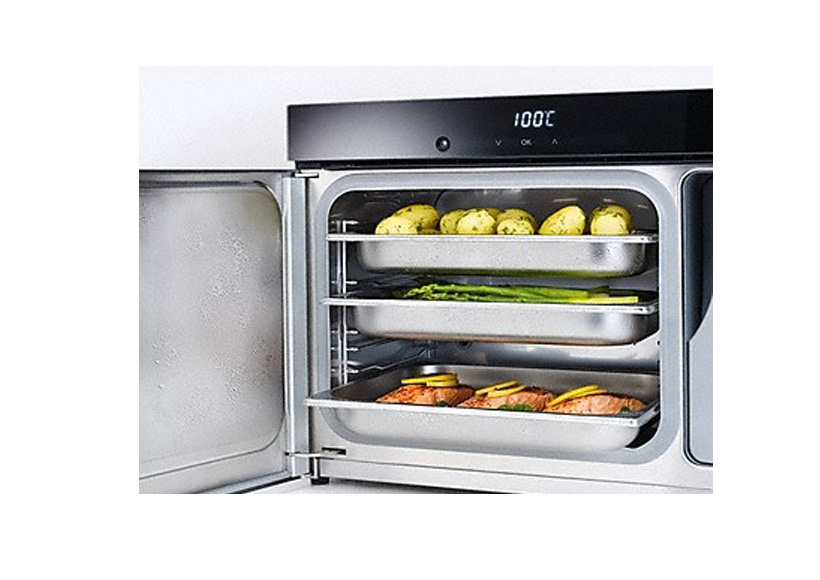 Miele Stand-Dampfgarer DG 6001